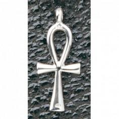 Ankh-Anhänger Silber 925