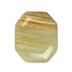 Auflagestein - Flatstone Calcit Aragnonit
