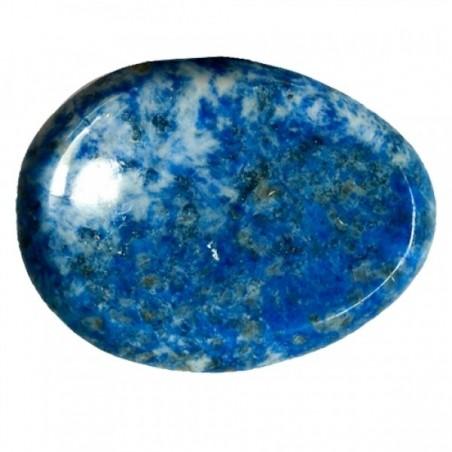 1 MASSAGE-STAB Griffel Aventurin Bergkristall Sodalith Rosenquarz Roter Jaspis