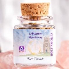 Der Druide Avalon-Räuchermischung