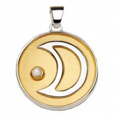 EMPFÄNGLICHKEIT Mondsymbol