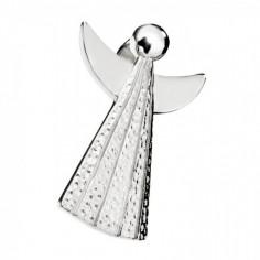 Engel der Kraft - Silber - Anhänger