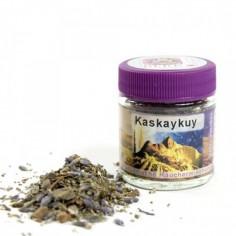 Kaskaykuy - Festigung und Bewahrung der Freundschaft Räucherwerk Inka