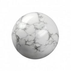 Edelstein-Kugel Magnesit 4cm