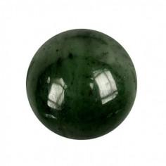 Edelstein-Kugel Nephrit 4 cm