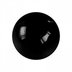 Edelstein-Kugel Obsidian 4cm