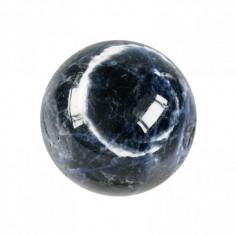Edelstein-Kugel Sodalith 4cm