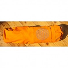 Yogataschen orange