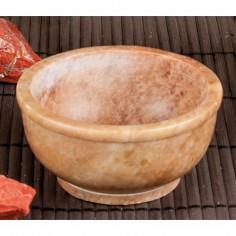 Räucherschale 7,5cm Speckstein