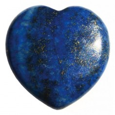 Herz 35mm Lapis Lazuli