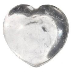 Herz 35mm Bergkristall