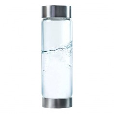 ViA ToGo Wasserflasche ohne Modul VitaJuwel