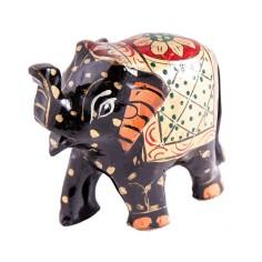 Glücks Elefant Mami
