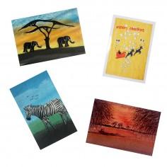 Karten Geschenk-Abo 3 x 3 Karten