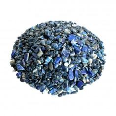 Lapis Lazuli Trommelsteine 4-6 mm