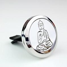 Duftstick Buddha Edelstahl klein