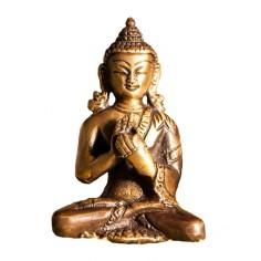 Vairocana Dhyani Buddha