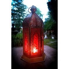 Orientalisches Licht Alladin