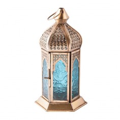 Orientalisches Licht Magischer Moment